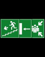 Cartelli di emergenza