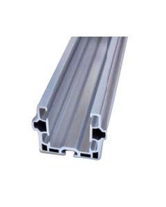 Profilo alluminio  rail frame