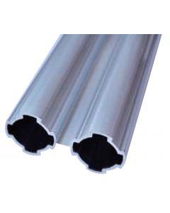 Profilo alluminio double