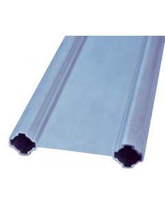 Profilo alluminio double wide