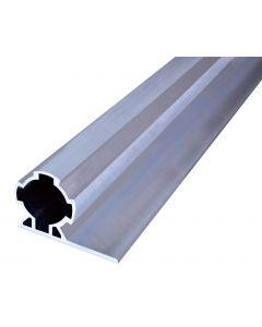Profilo alluminio L type