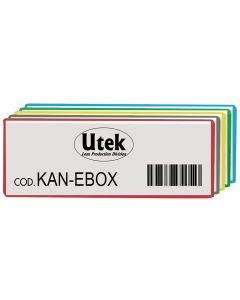 Porta kanban ebox
