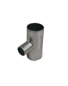 Porta utensili zincato Ø50