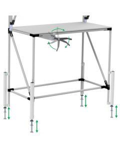 Sistema di sollevamento idraulico