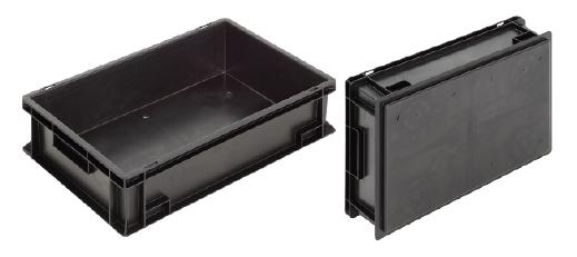 Cassetta conduttiva NB33
