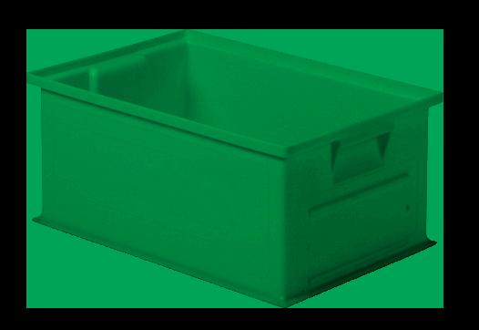 Contenitore Kanaban verde